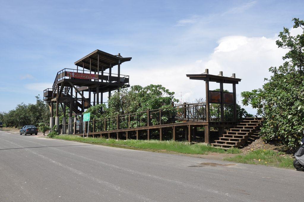 七股紅樹林保護區主照片