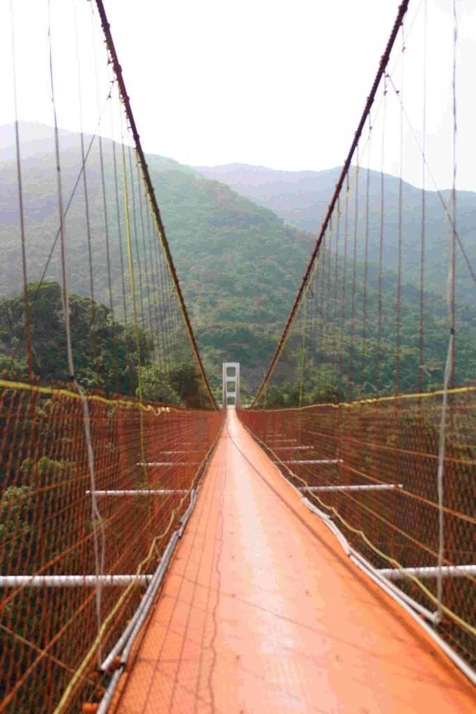茂林國家風景區-多納吊橋主照片
