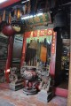景福祠-廟門照片