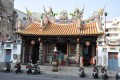 臺灣府城隍廟(台灣府城隍廟)