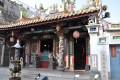 臺灣府城隍廟(台灣府城隍廟)-廟門口照片
