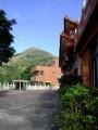 九份代天府(天判堂)-與基隆山為傍照片