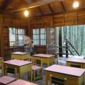 馬武督探索森林-綠光小學教室照片