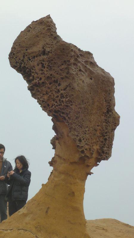 野柳地質公園主照片