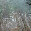 野柳地質公園-海蝕平台照片