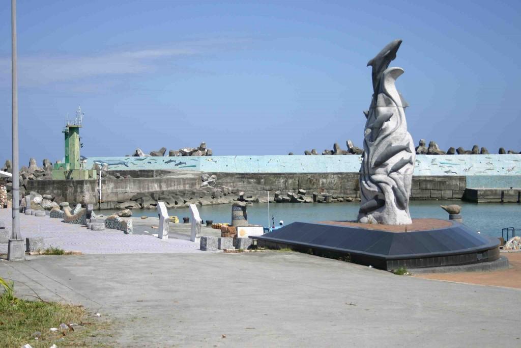 石梯坪漁港主照片