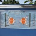 中正紀念堂-中正文化中心平面配置圖照片