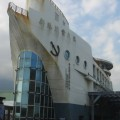 成功漁港照片