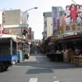 安平老街(又名 延平街,台灣第一街)