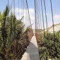 草山要月橋照片