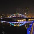 安平望月橋-安平望月橋照片