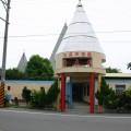 菁寮聖十字架堂(菁寮天主堂)照片