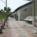 烏樹林休閒園區(烏樹林糖廠)