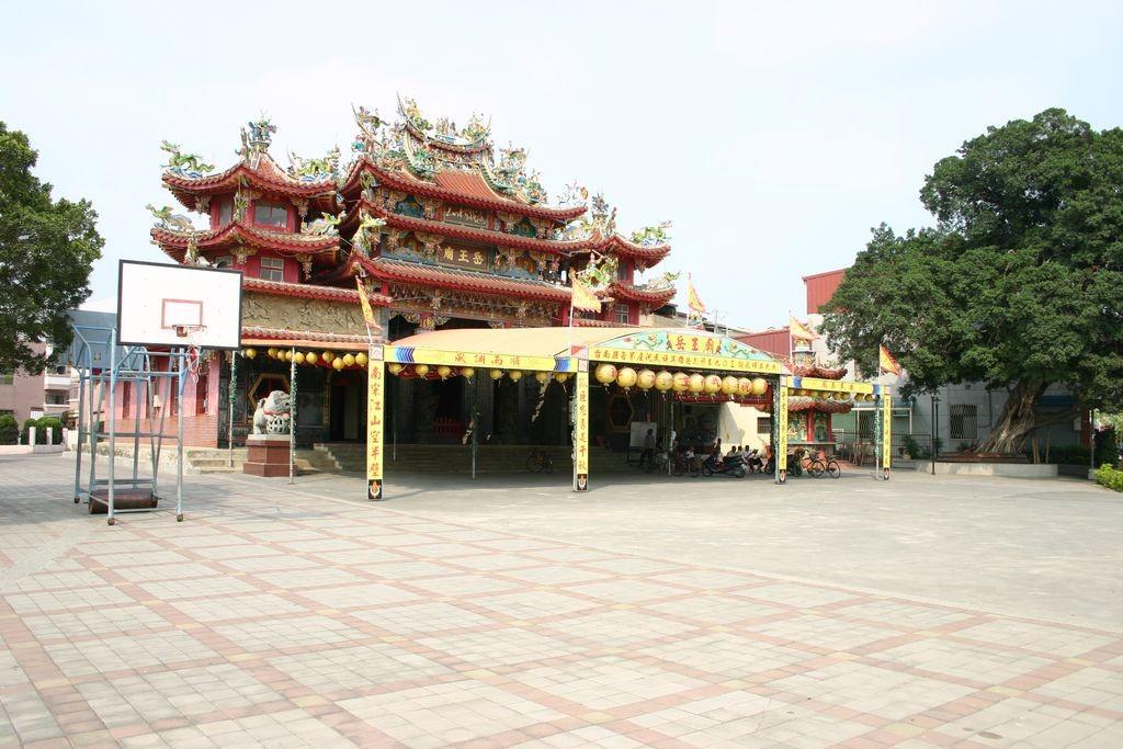 岳王廟(元帥廟)主照片