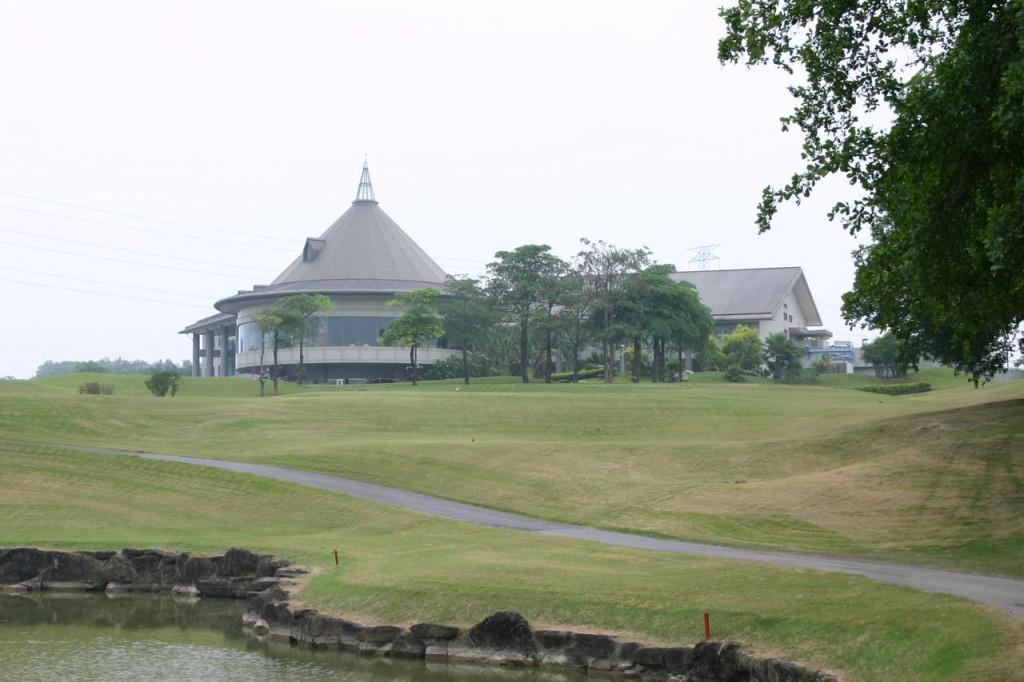 嘉南高爾夫球場(嘉南球場)主照片