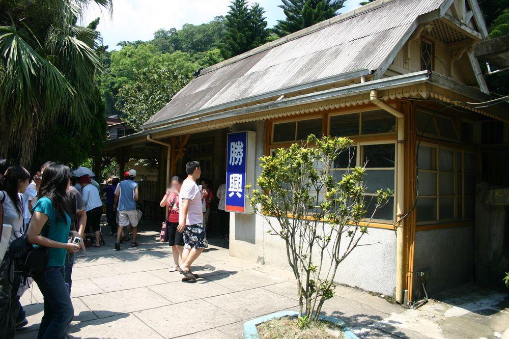 勝興車站(勝興火車站)主照片