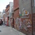 剝皮寮老街(剝皮寮歷史街區)-剝皮寮老街照片