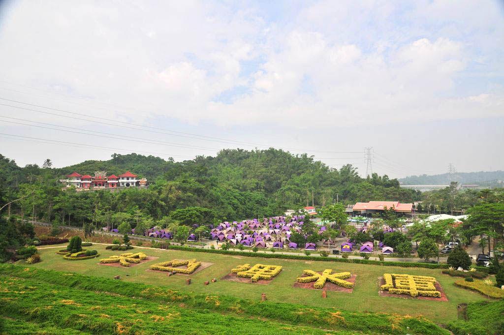 尖山埤水庫(江南渡假村)主照片