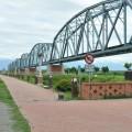 高屏舊鐵橋(高屏鐵橋,舊鐵橋生態園區)