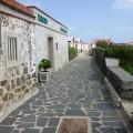 二崁古厝聚落(二崁傳統聚落)-聚落的巷弄照片