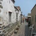 二崁古厝聚落(二崁傳統聚落)-窄小的巷弄照片