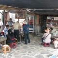 二崁古厝聚落(二崁傳統聚落)-聚落裡的食店照片