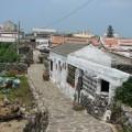 二崁古厝聚落(二崁傳統聚落)-巷弄一景照片