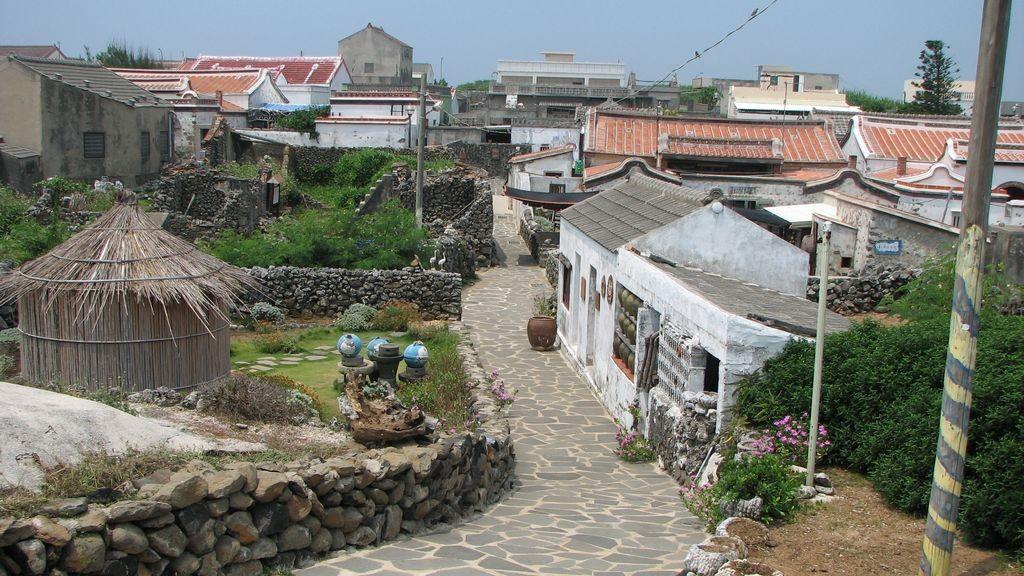 二崁古厝聚落(二崁傳統聚落)主照片