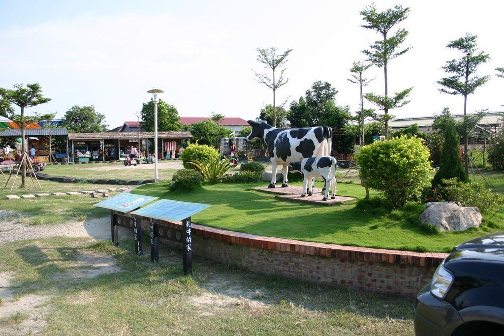 八翁酪農專業區主照片