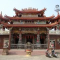 清水寺(台南市安南區)照片