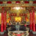 中洲寮 保安宮-中洲寮 保安宮照片