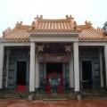 銀同祖廟照片