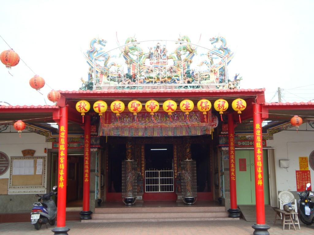 慈安宮(台南市安南區)主照片