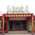 慈安宮(台南市安南區)照片
