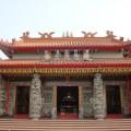 玉勅大聖廟(台南市安南區)照片