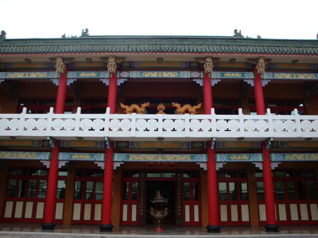 文武聖廟(台南市安南區)主照片