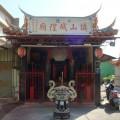 小北鎮山城隍廟照片