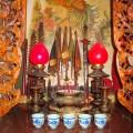 無極天道五聖宮-台南市 - 無極天道五聖宮照片