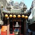 三榕王廟照片