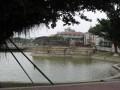 小西門砲台遺跡(安平小砲台)-小西門砲台照片