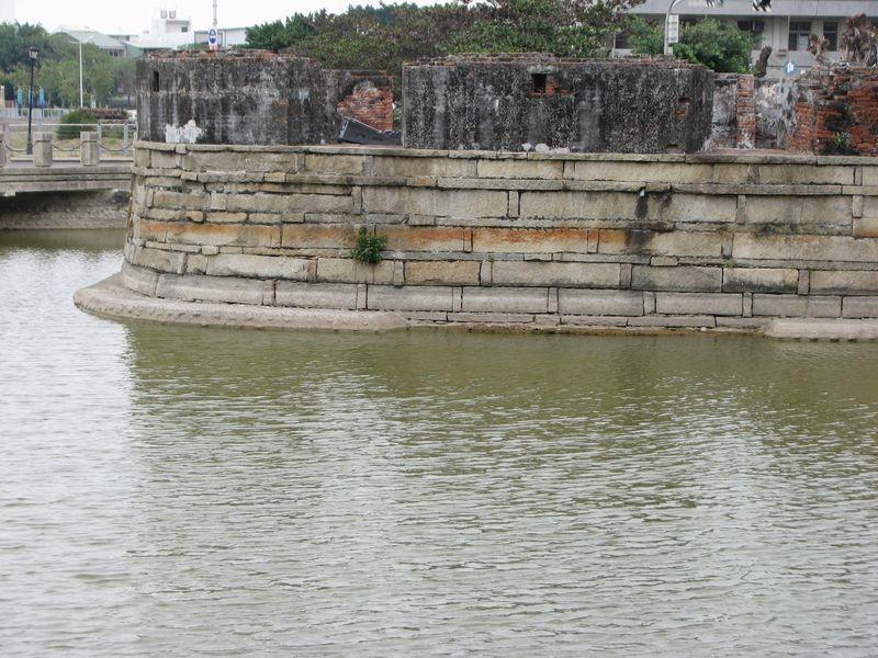 小西門砲台遺跡(安平小砲台)主照片