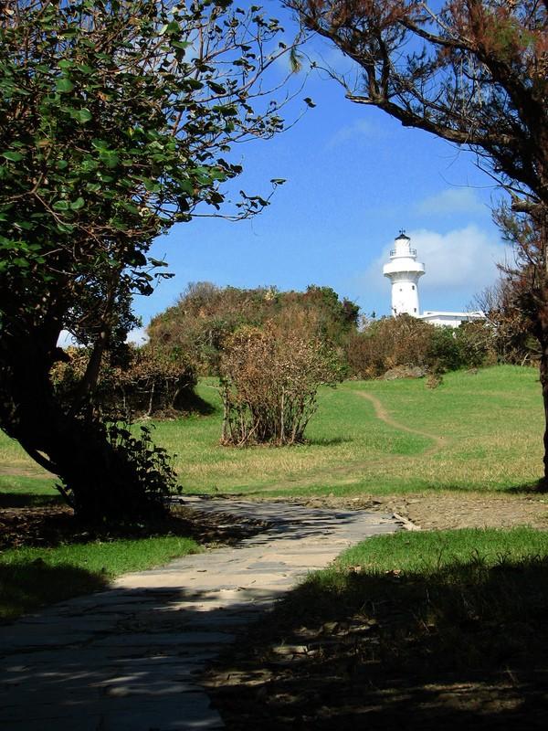 鵝鑾鼻公園(礁林公園)主照片