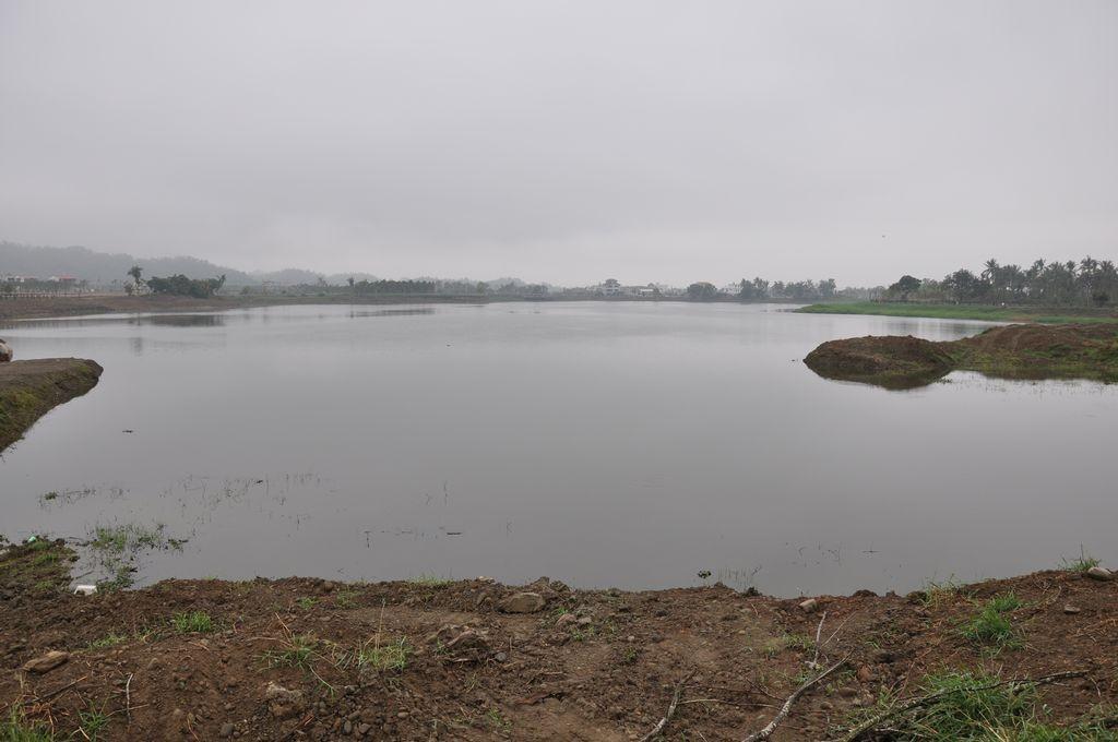 美濃中正湖主照片