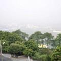 大崗山風景區-遠眺高雄岡山地區照片