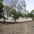 大崗山風景區-超峰寺旁觀景平台照片