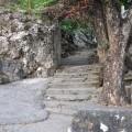 大崗山風景區-超峰寺旁的小徑5照片