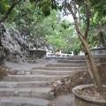 大崗山風景區-超峰寺旁的小徑6照片
