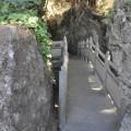 大崗山風景區-超峰寺旁的小徑2照片