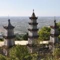 大崗山風景區-寶塔照片