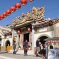 大崗山風景區-超峰寺照片